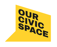 our civic space